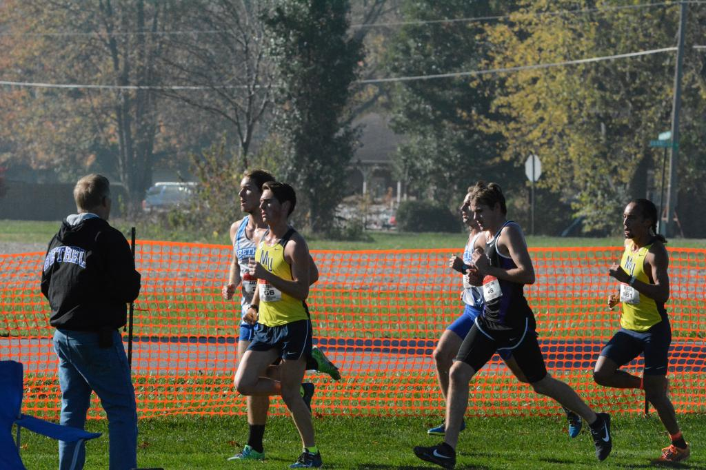 17th MXC CL Championships Photo