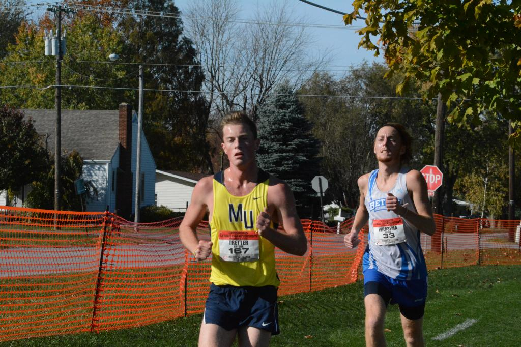 21st MXC CL Championships Photo