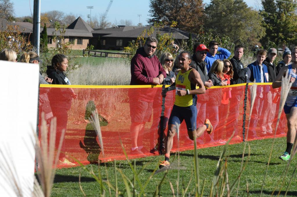 22nd MXC CL Championships Photo