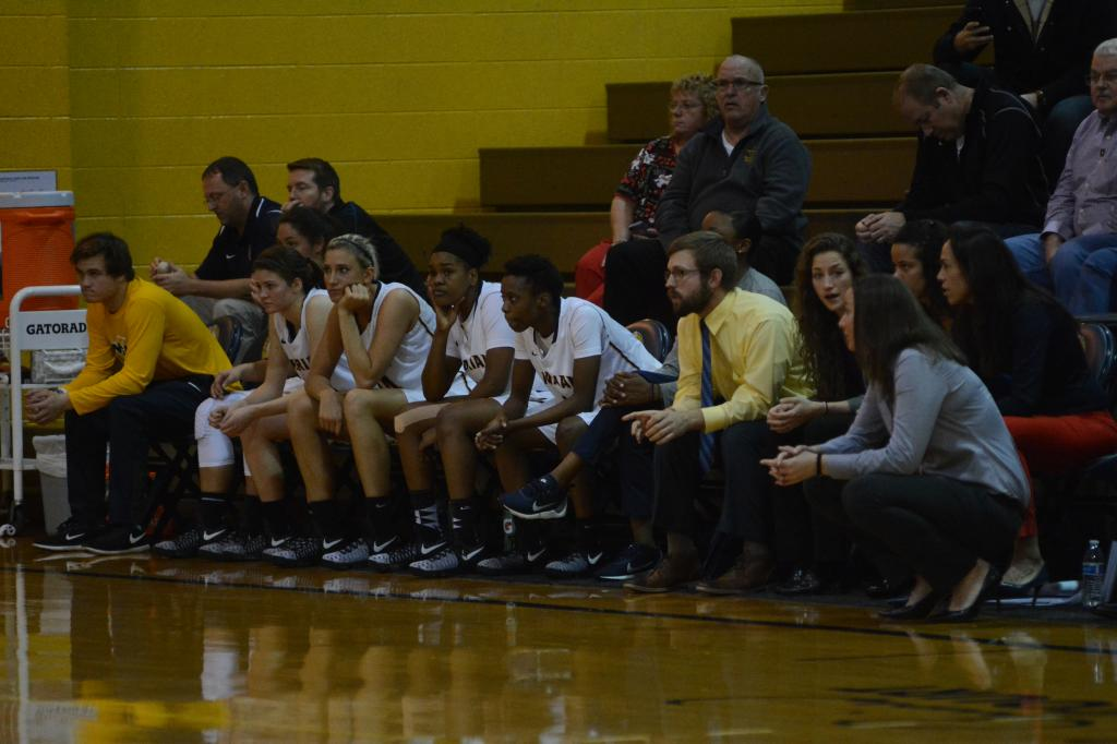 14th WBB vs. St. Francis (Ind.) Photo