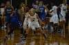 5th WBB vs. St. Francis (Ind.) Photo