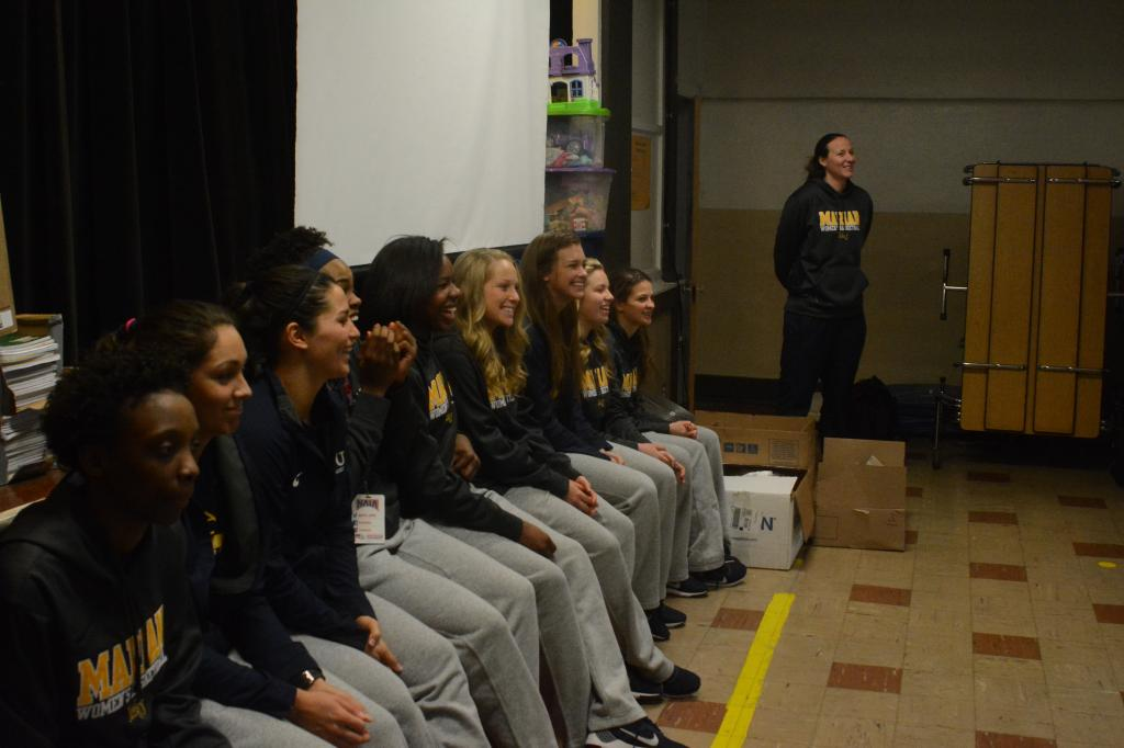 7th WBB National Tournament - Hunt School Photo