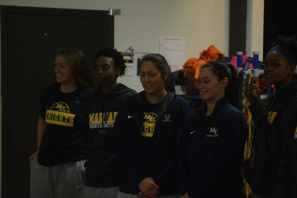 24th WBB National Tournament - Hunt School Photo
