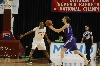 16th NAIA First Round vs. Olivet Nazarene Photo