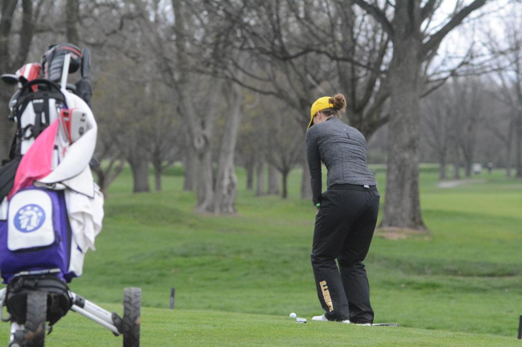 4th WGOLF at Marian Invite Photo