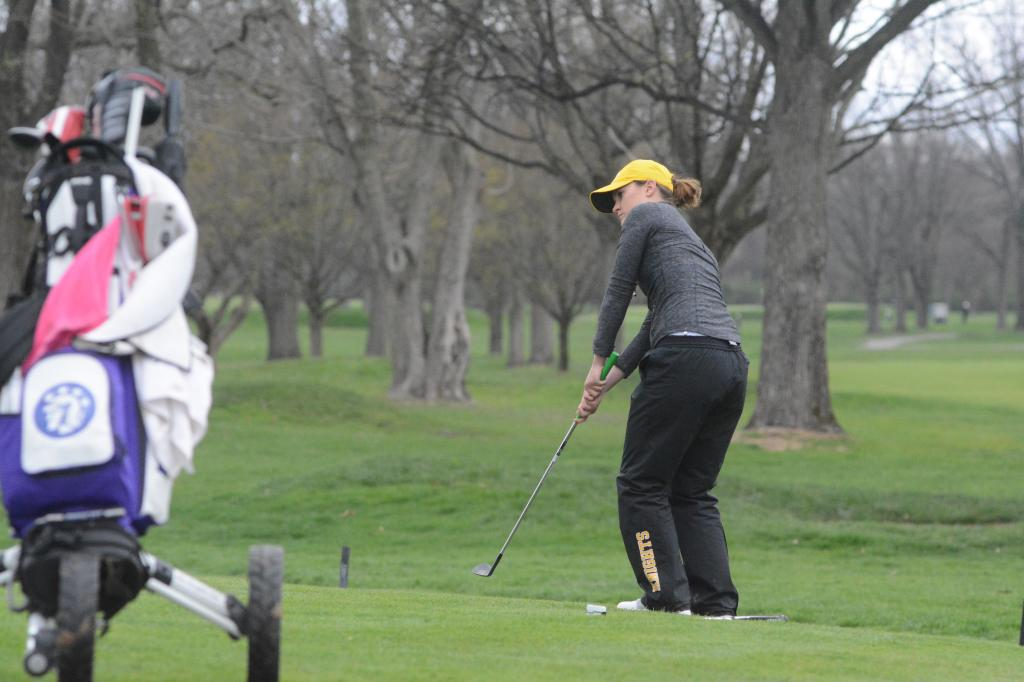 7th WGOLF at Marian Invite Photo