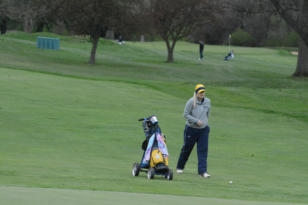 8th WGOLF at Marian Invite Photo