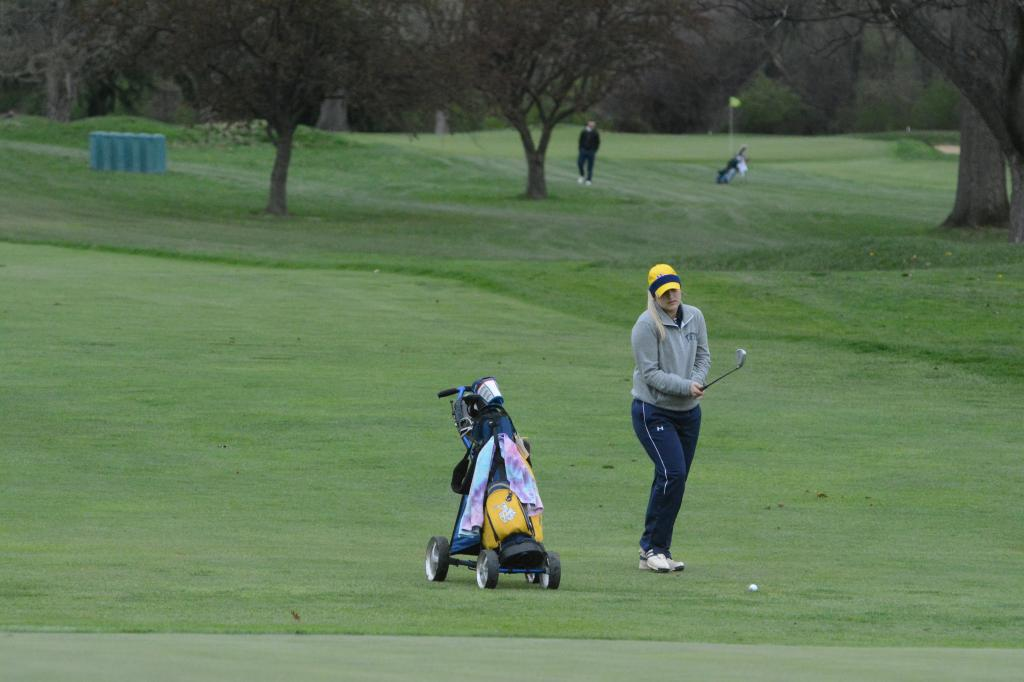 9th WGOLF at Marian Invite Photo