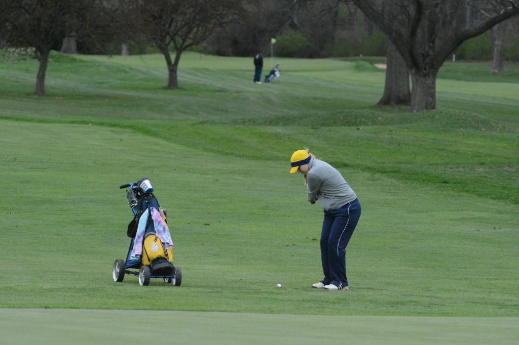 10th WGOLF at Marian Invite Photo