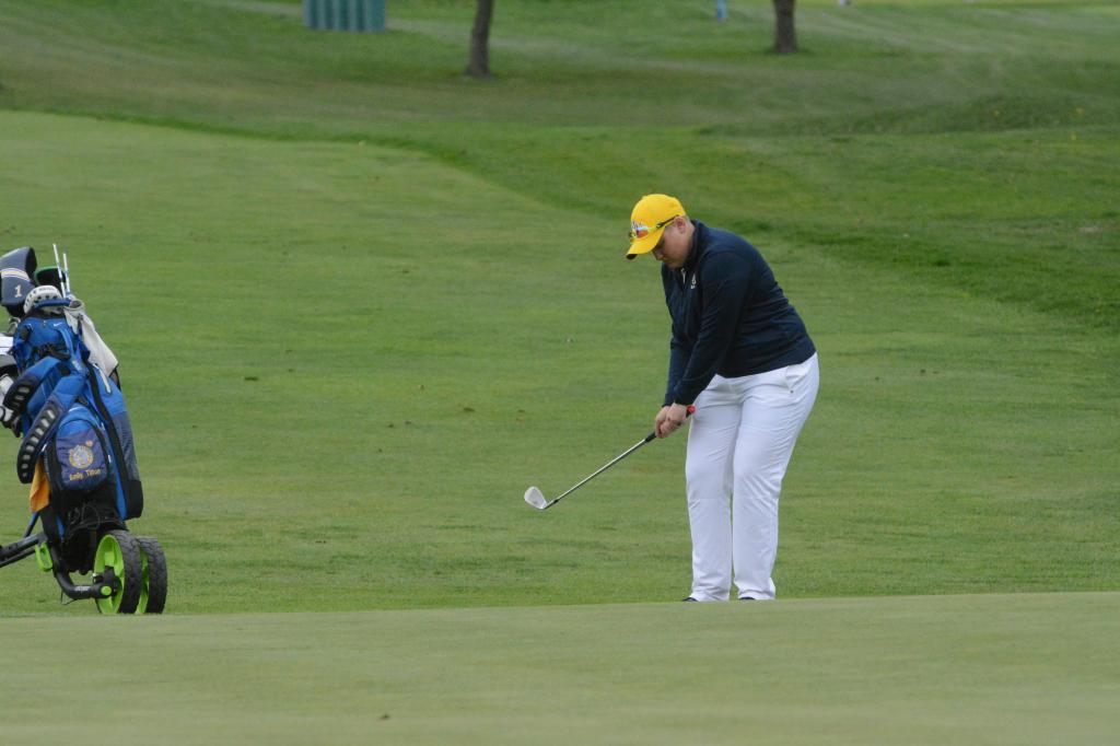 18th WGOLF at Marian Invite Photo