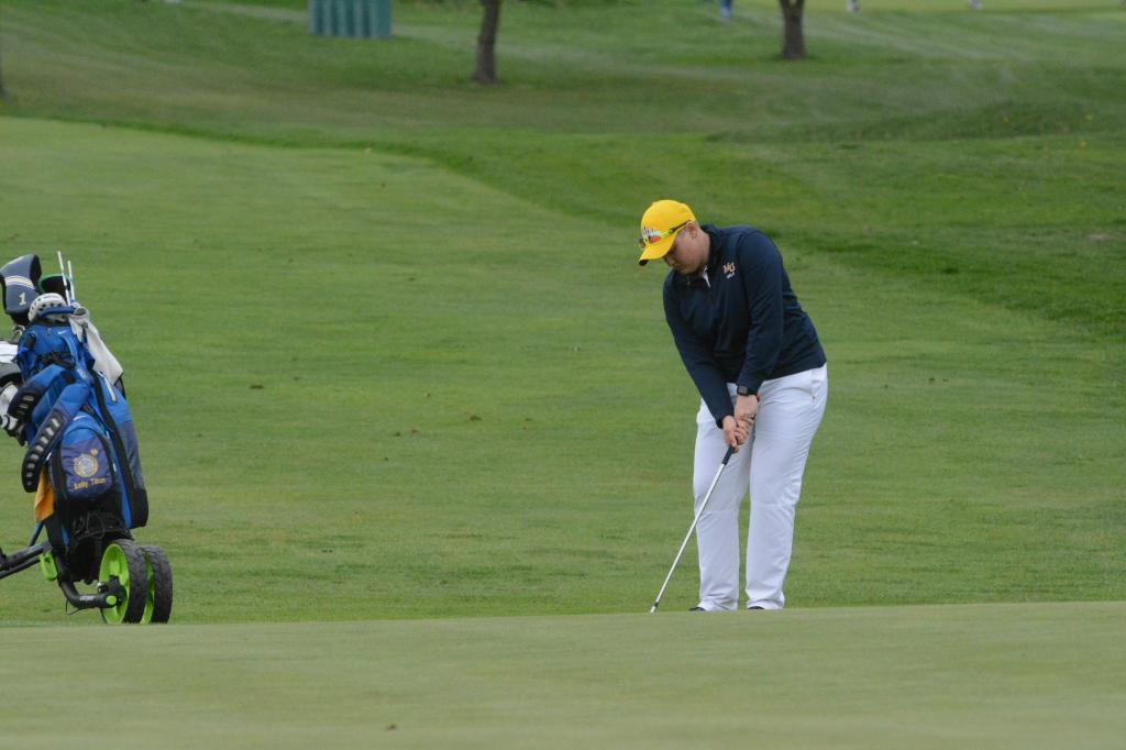 19th WGOLF at Marian Invite Photo