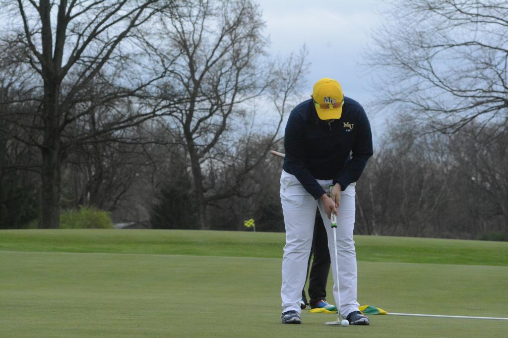 25th WGOLF at Marian Invite Photo