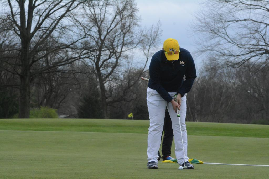 26th WGOLF at Marian Invite Photo