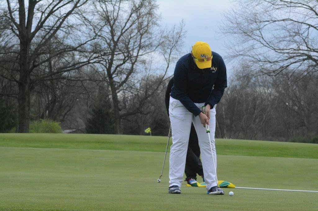 27th WGOLF at Marian Invite Photo