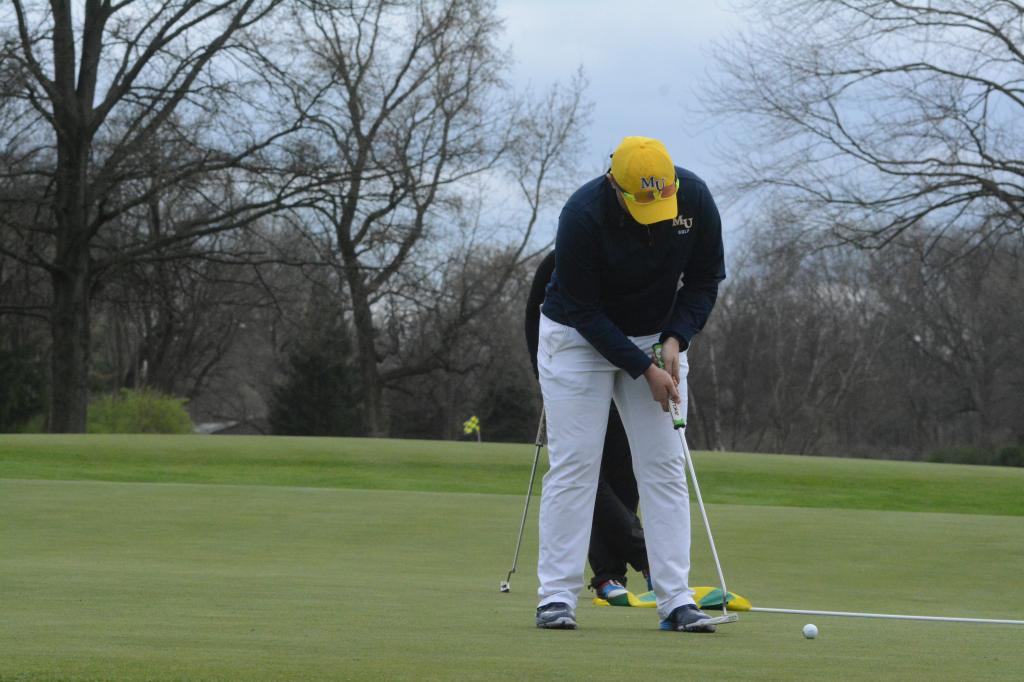 28th WGOLF at Marian Invite Photo