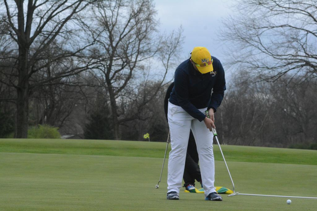 29th WGOLF at Marian Invite Photo