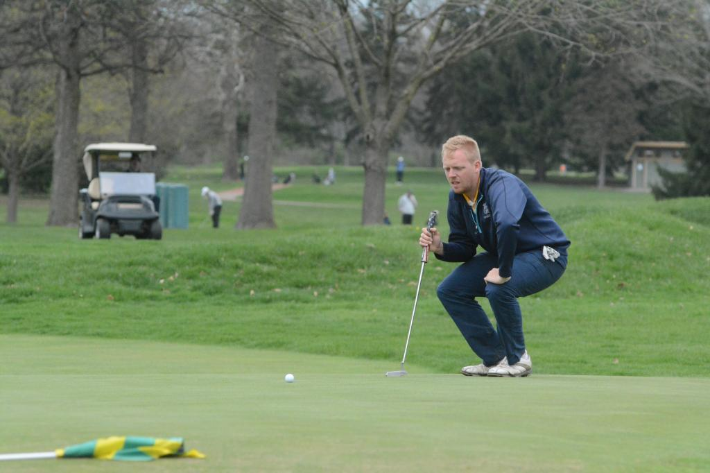 21st MGOLF at Marian Spring Invite Photo