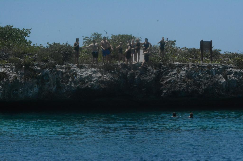 28th Snorkeling Trip to Catalina Island Photo