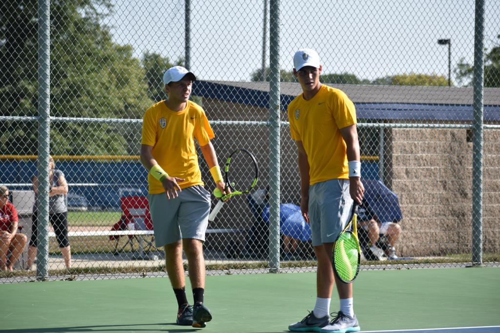 4th MTEN Doubles Tournament Photo