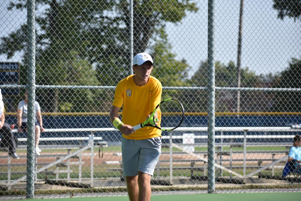 5th MTEN Doubles Tournament Photo