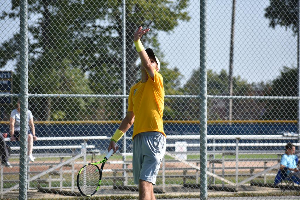 8th MTEN Doubles Tournament Photo