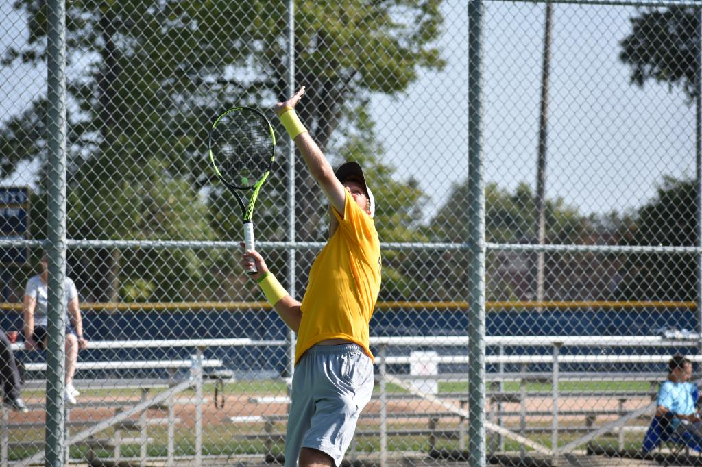 9th MTEN Doubles Tournament Photo