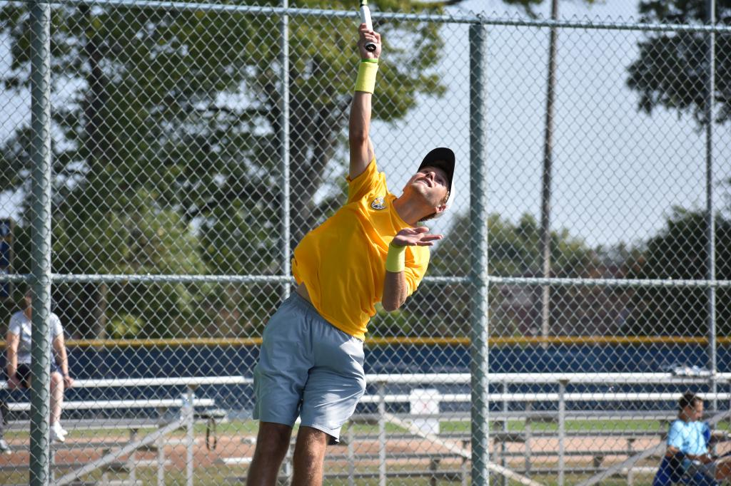12th MTEN Doubles Tournament Photo