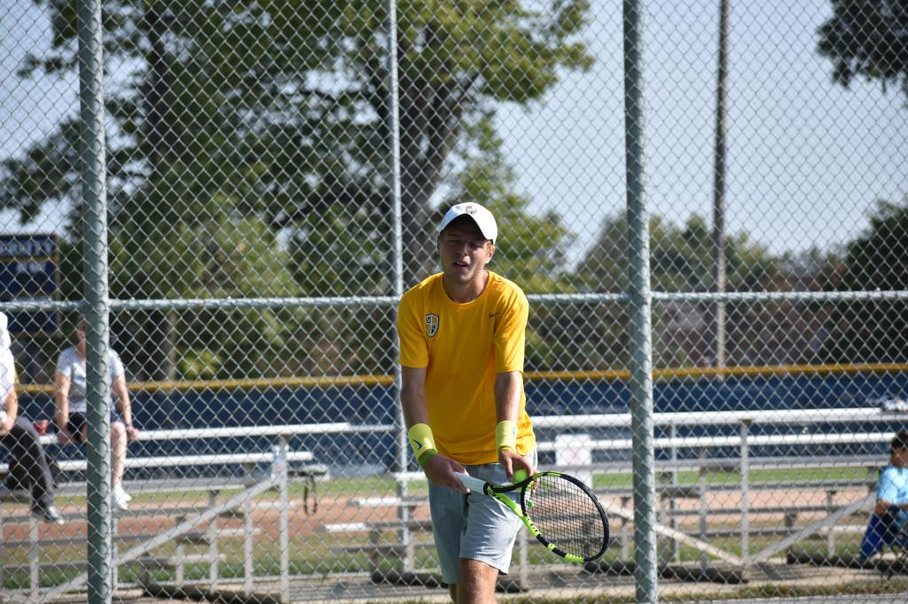 14th MTEN Doubles Tournament Photo