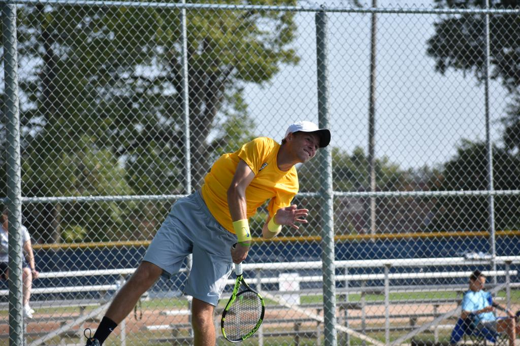 16th MTEN Doubles Tournament Photo