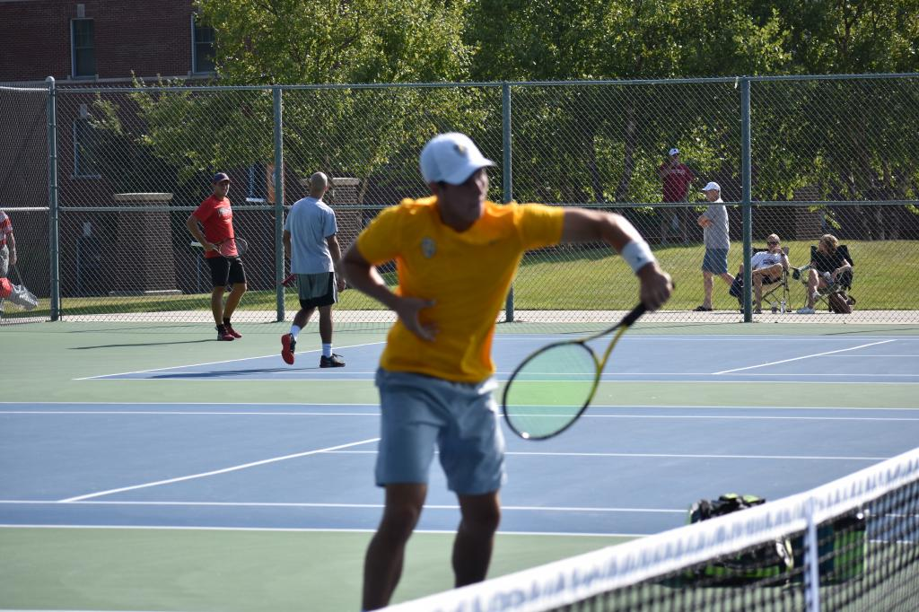 17th MTEN Doubles Tournament Photo