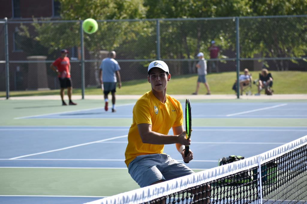 19th MTEN Doubles Tournament Photo