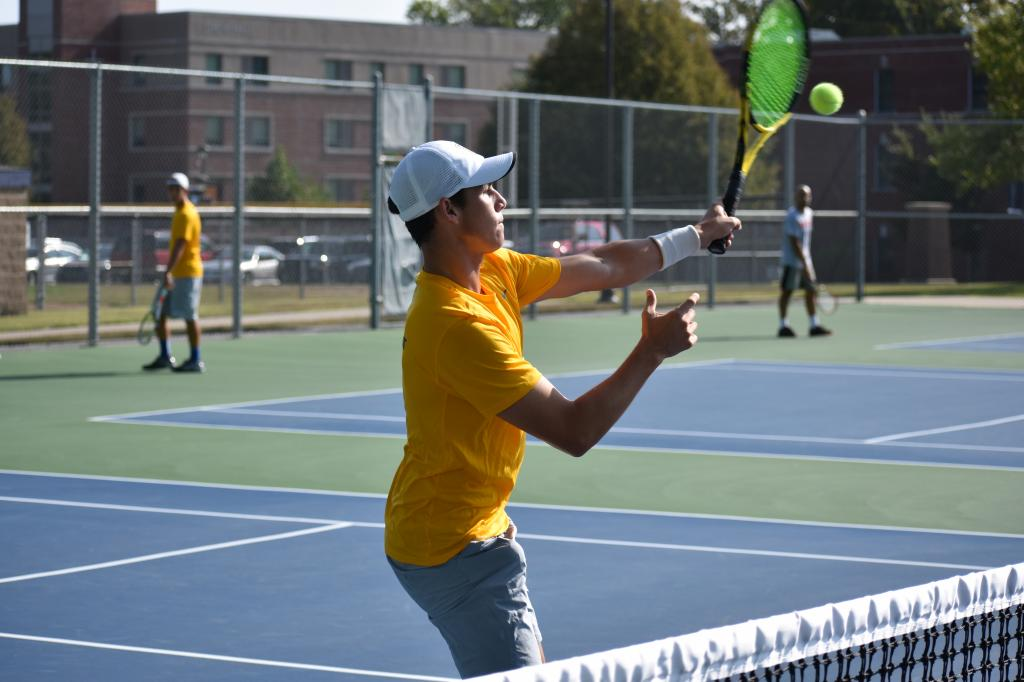 23rd MTEN Doubles Tournament Photo