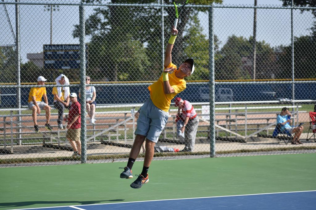 25th MTEN Doubles Tournament Photo