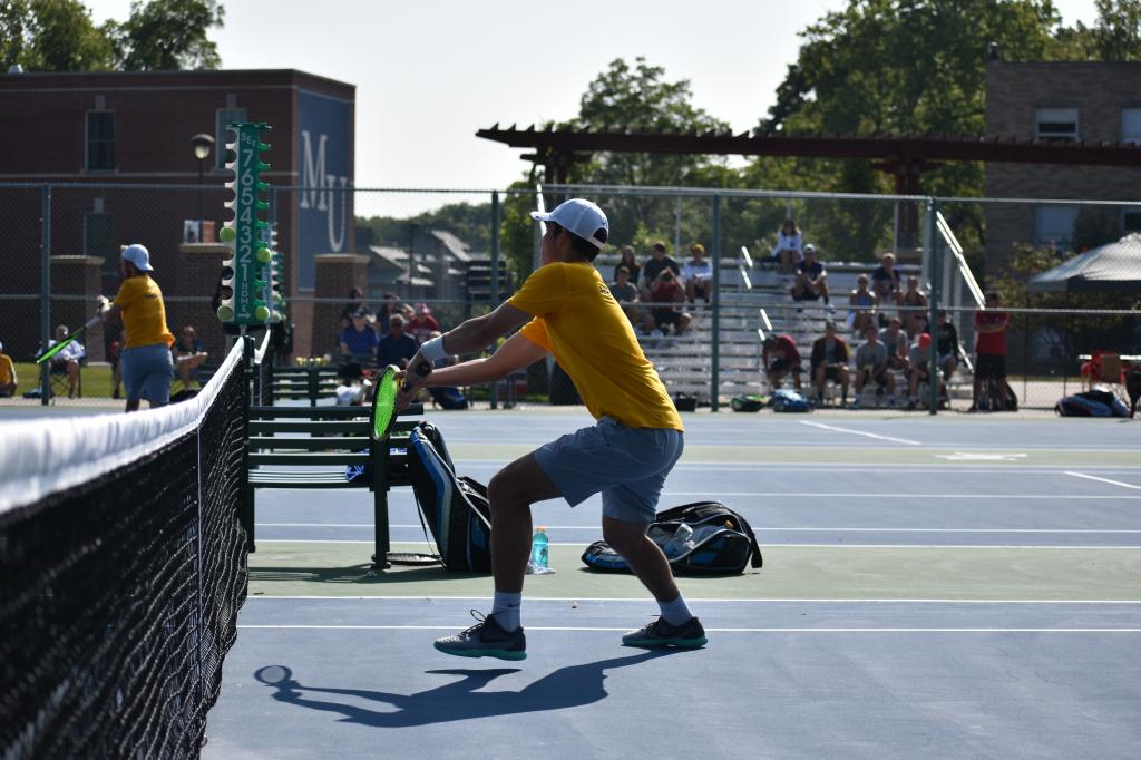 27th MTEN Doubles Tournament Photo