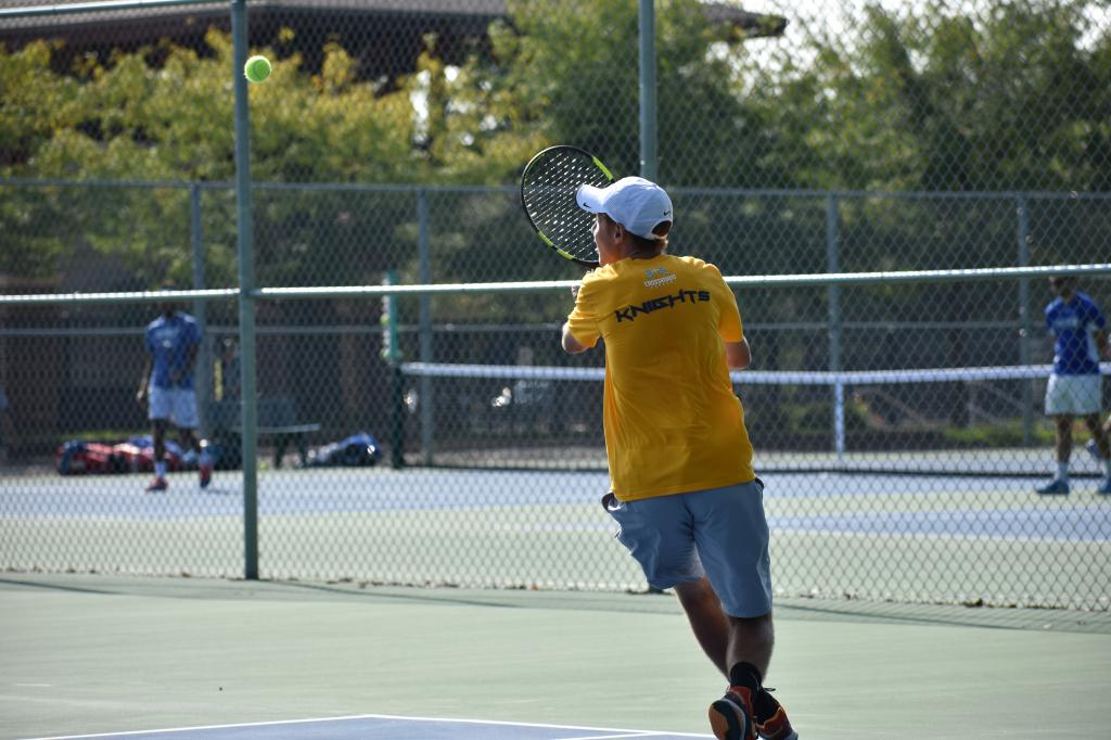 29th MTEN Doubles Tournament Photo
