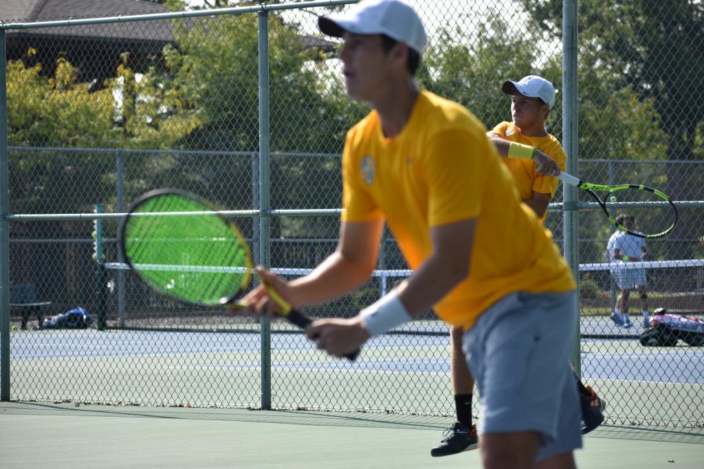 31st MTEN Doubles Tournament Photo