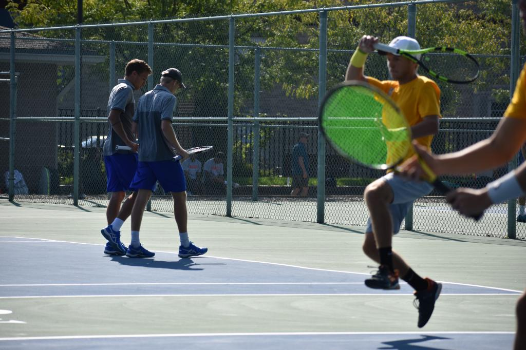 33rd MTEN Doubles Tournament Photo