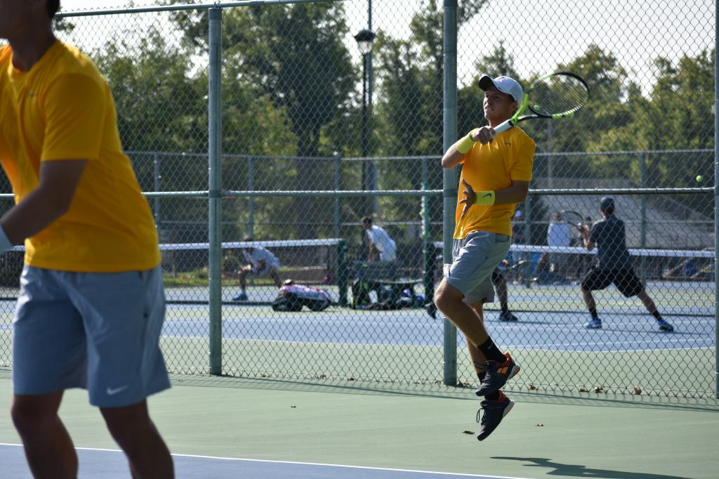 36th MTEN Doubles Tournament Photo