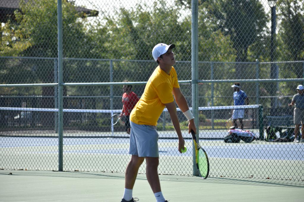40th MTEN Doubles Tournament Photo