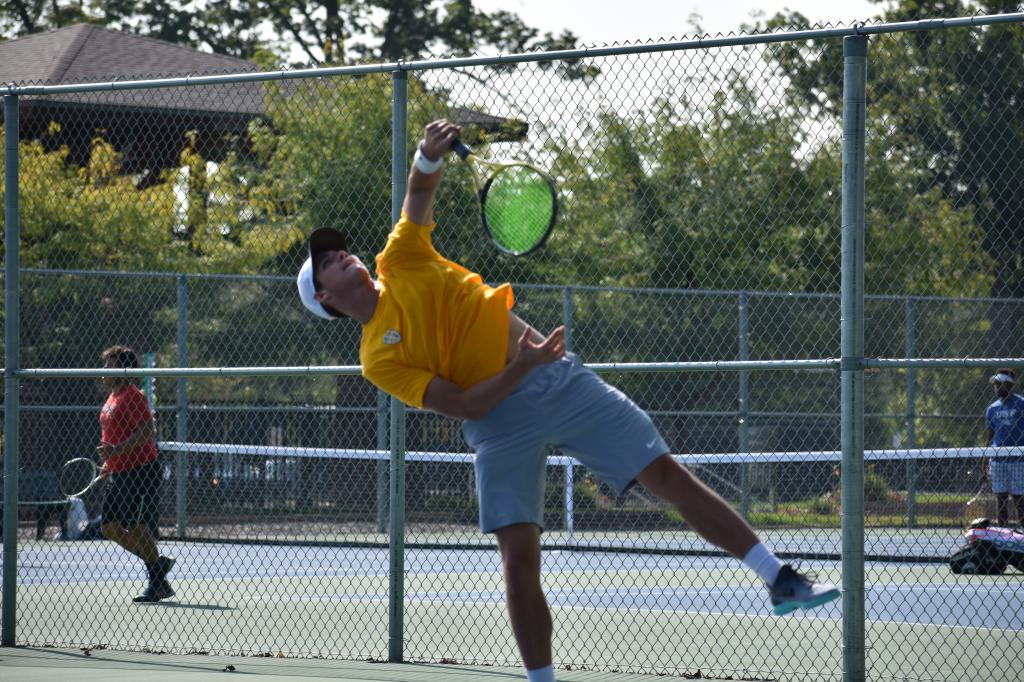 42nd MTEN Doubles Tournament Photo