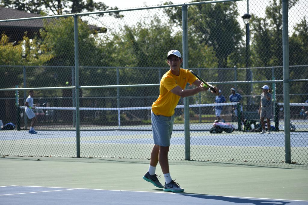 43rd MTEN Doubles Tournament Photo