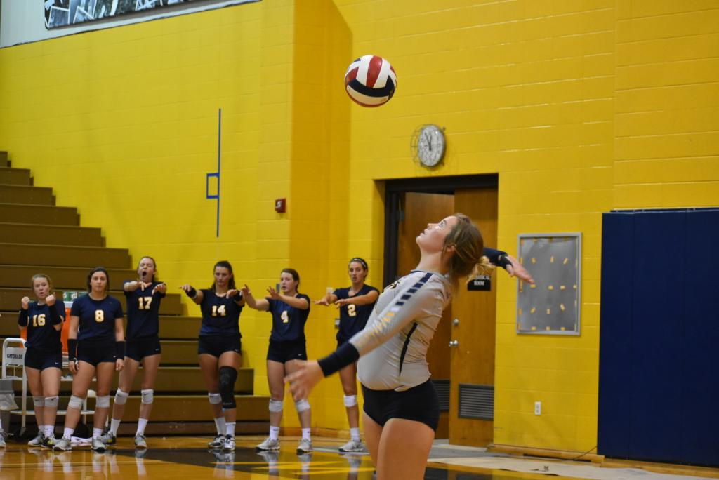 7th VB vs. Bethel Photo