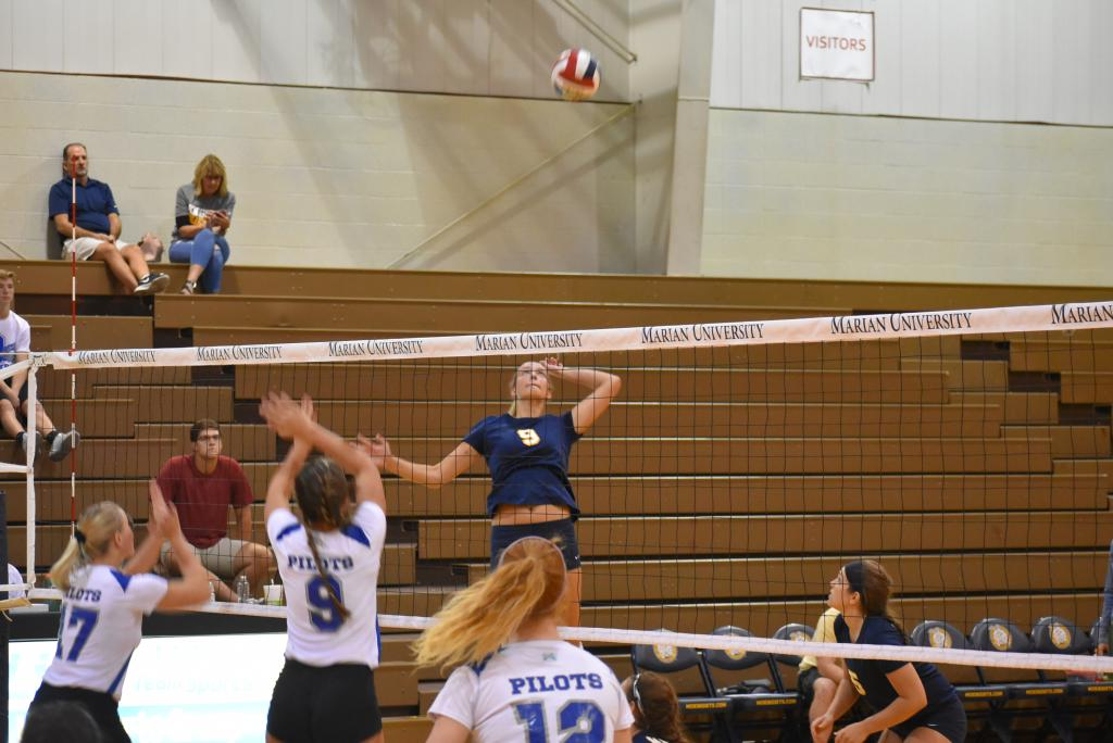 16th VB vs. Bethel Photo