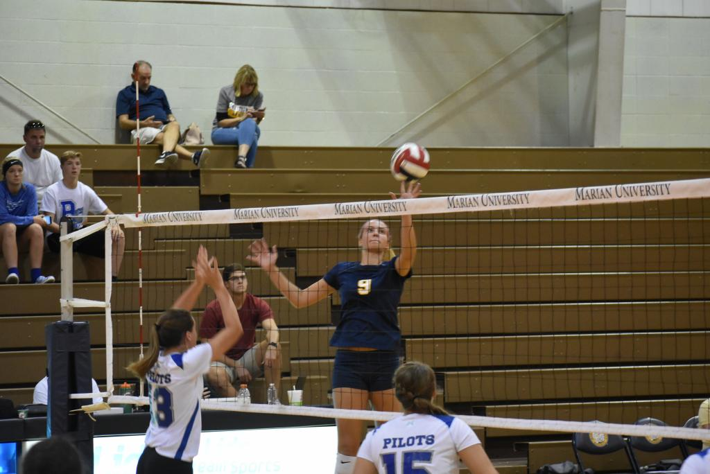 20th VB vs. Bethel Photo