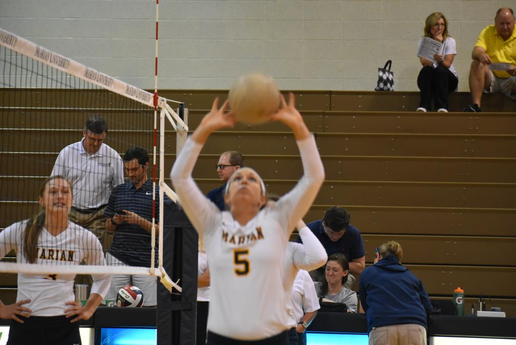 24th VB vs. Bethel Photo