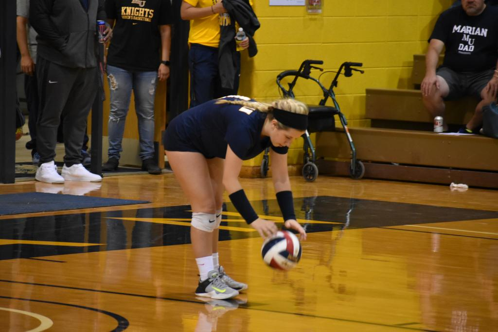 5th VB vs. SWMC Photo