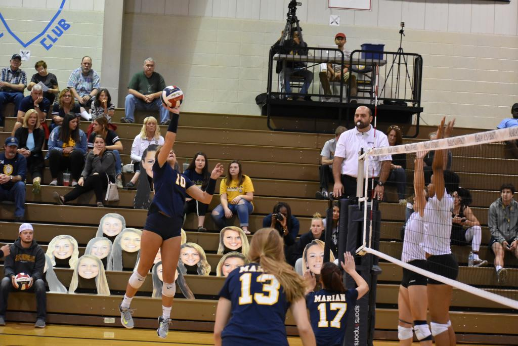 13th VB vs. SWMC Photo