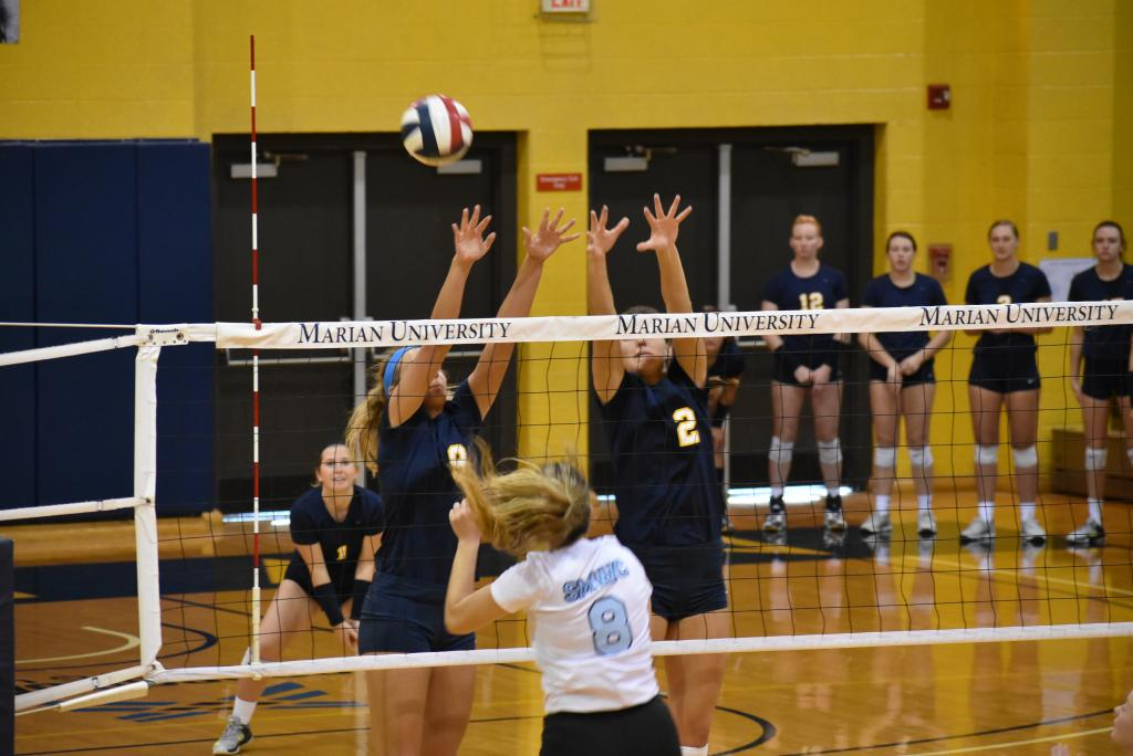 23rd VB vs. SWMC Photo