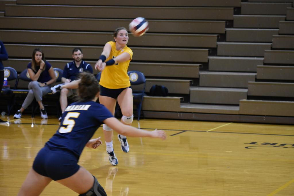 31st VB vs. SWMC Photo