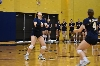27th VB vs. SWMC Photo